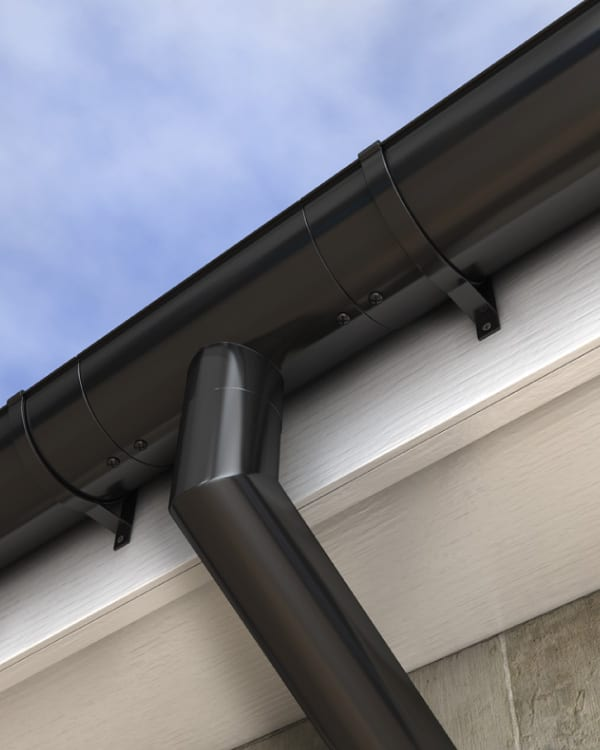 sydney roof guttering downpipes