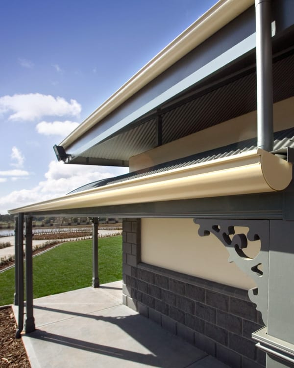 sydney guttering downpipes roof