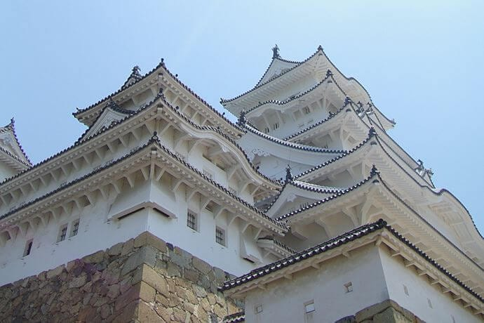 The Benefits of a Japanese Karahafu Roof