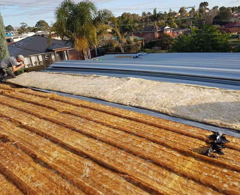 metal roofing contractors sydney