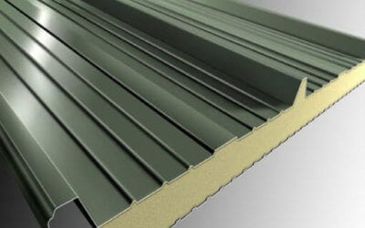 What Are the Advantages of Insulated Roof Panels?
