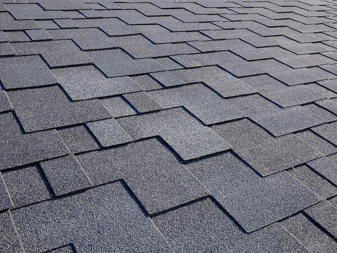 Asphalt Shingles on Roof Sydney