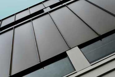 metal cladding roofing sydney westside