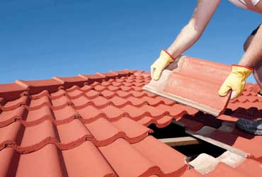 metal tile roof repairs sydney