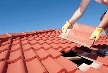 metal tile roof repairs sydney