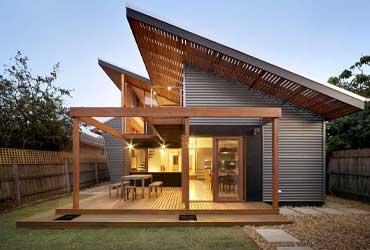 skillion sydney roofing