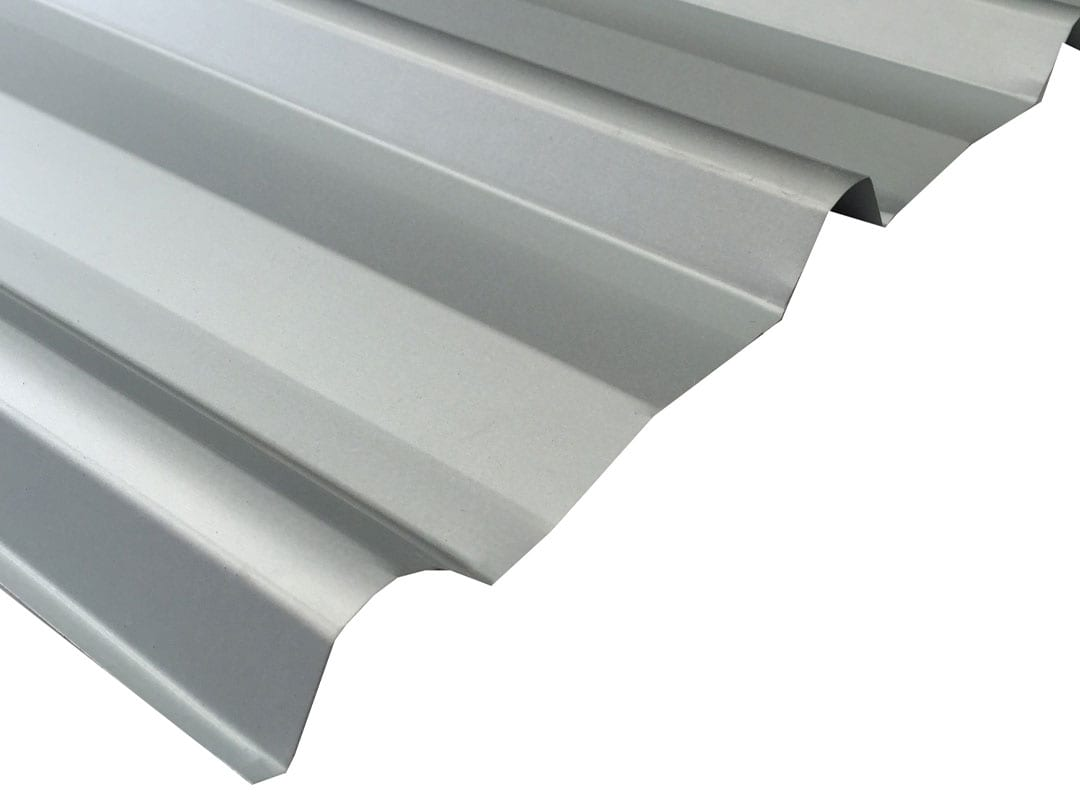 Zincalume Metal Industrial Roof Sheeting