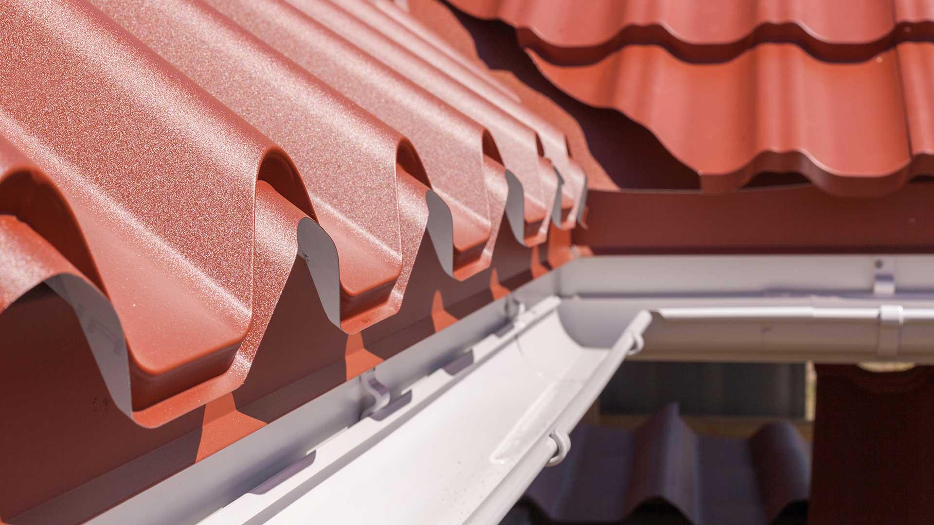 metal roofers sydney