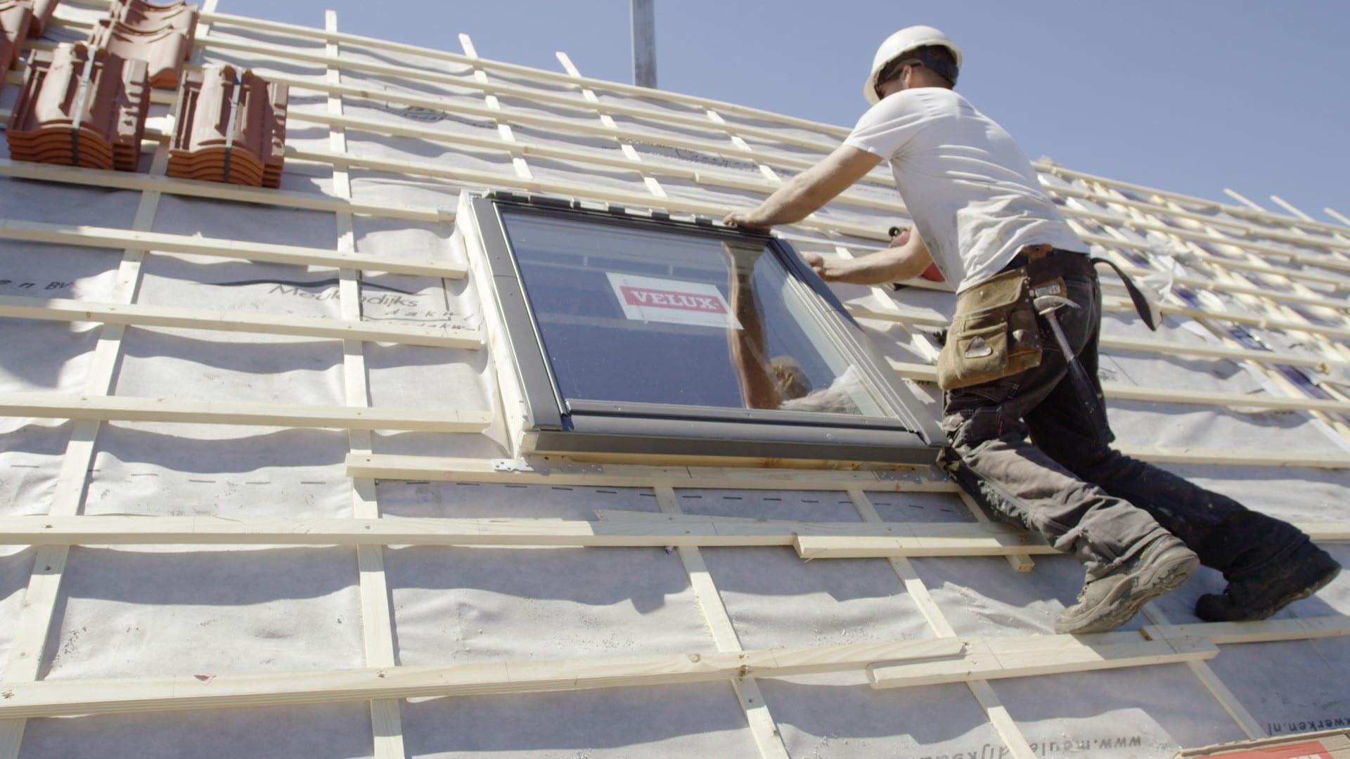 skylight installation sydney