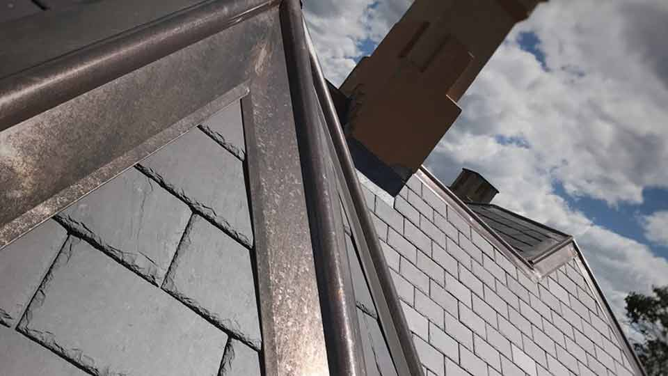 drip edge flashing