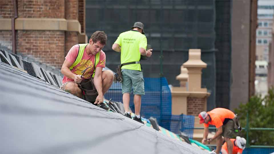 keeping-roof-cool-sydney-nsw