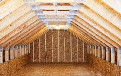 What is a Roof Void and Why do I Need One?