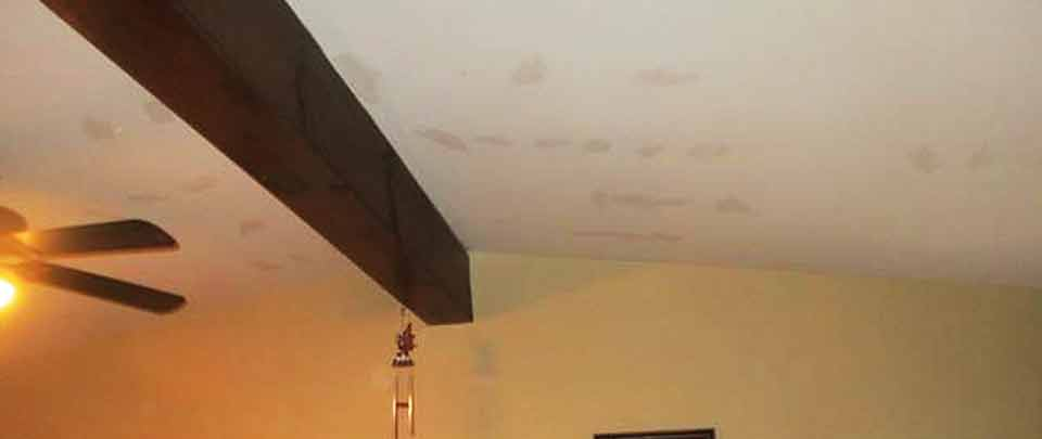 condensation-on-vaulted-ceiling