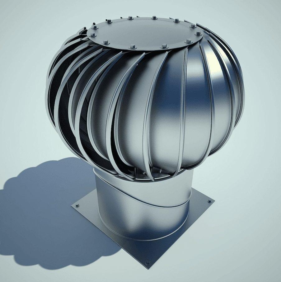 whirlybird-roof-ventilation-installation-cost-price-Sydney